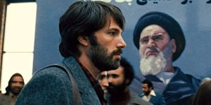 CIA agent hatches a so-crazy-it=might-just-work scheme to save a group of Americans in Ben Affleck's Argo