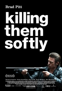 Andrew Dominik's deeply cynical Killing Them Softly