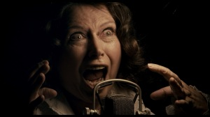 Psychological horror at its very best in Berberian Sound Studio