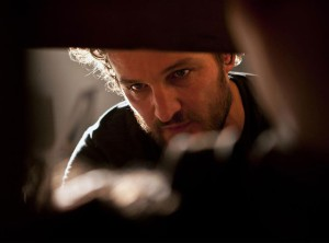 CIA operative Dan (Jason Clarke) in Zero Dark Thirty