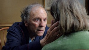 Jean-Louis Trintignant as Georges in Amour