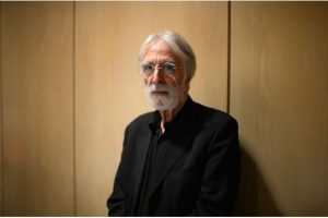Michael Haneke, director of Amour