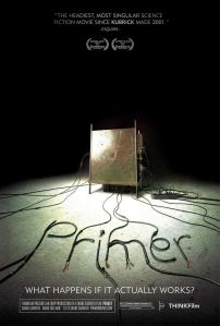 Shane Carruth's Primer