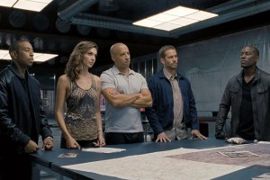 The team realise they've taken on Mission: Difficult in Fast & Furious 6