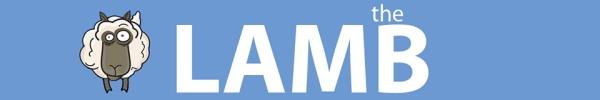 The LAMB Banner