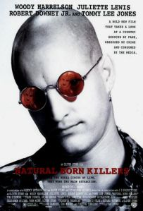 As fearless as it is bombastic and problematic, it's unlikely we'll see the like of Oliver Stone's Natural Born Killers again