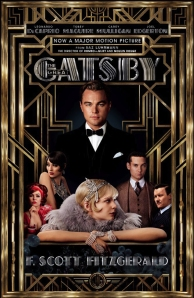 "Baz Luhrmann's The Great Gatsby - ""a beautifully designed but ultimately hollow experience which, much like Gatsby, would rather you didn't scratch beneath the veneer"""