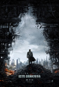 Star Trek Into Darkness - As smart and engaging as it is outrageously entertaining, blockbusters don't come much better than this