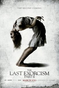 "The word ""last"" clearly shouldn't be taken literally in this lazy and derivative money-grabbing sequel that puts the 'moron' into oxymoron in The Last Exorcism Part II"