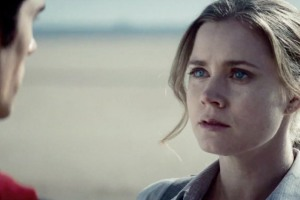 Intrepid Daily Planet reporter Lois Lane (Amy Adams) in Man Of Steel