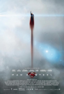 There's enough in Man Of Steel to promise much for future adventures, but let's hope there's more fun next time around