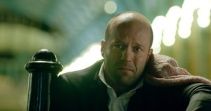 I don't Adam and Eve it, Jason Statham's crying in Hummingbird