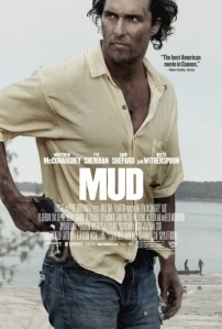 A serious contender for this year's Great American Film, Jeff Nicholls' lyrical, poetic Mud evokes a timeless quality all-too-rare in today's cinematic landscape