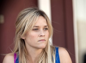 The love of Mud's life, Junniper (Reese Witherspoon) in Mud