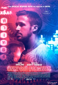 A bleak nightmare, Nicolas Winding Refn's Only God Forgives doesn't so much enter the void as dives headlong into it