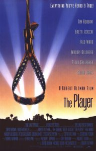One of Robert Altman's very best, The Player could arguably be the ultimate example of Hollywood eating itself