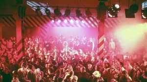 The seminal Hacienda nightclub brought back to life in 24 Hour Party People
