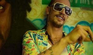"""Spring break foreverrrr"" - Alien (James Franco) in Spring Breakers"