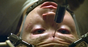 A nasty spot for Jacob (Tim Robbins) in Jacob's Ladder