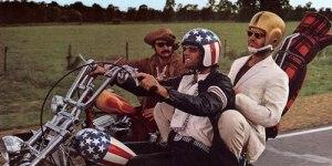 Dennis Hopper's Easy Rider