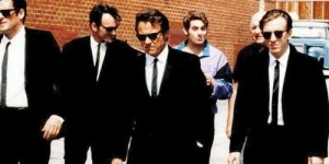 Quentin Tarantino's Reservoir Dogs