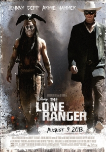 Better than some knife-wielding critics would have you believe, The Lone Ranger still feels like a missed opportunity to reinvigorate a dying genre for a modern blockbuster audience