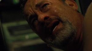 Desperate times for Richard Phillips (Tom Hanks) in Captain Phillips