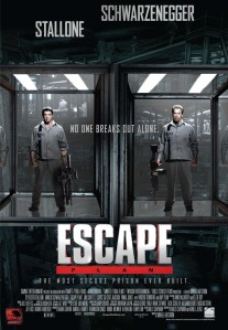 Although nowhere near Sly and Arnie's best, Escape Plan does enough to satisfy anyone rubbing their hands with nostalgic anticipation at the prospect of finally seeing these two heavyweights of action cinema let rip together