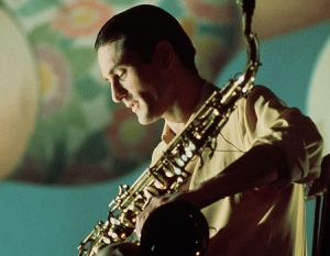 Robert De Niro learned how to play the sax to play Jimmy Doyle in New York, New York