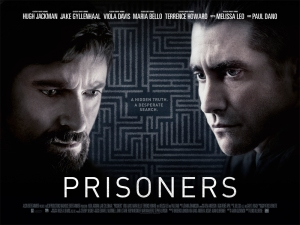 Prisoners may retreat into traditional thriller territory, especially in its final act, but it offers no easy answers and paints a very troubling picture of God-fearing American suburbia