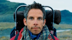 Walter's (Ben Stiller) on the adventure of a lifetime in The Secret Life of Walter Mitty