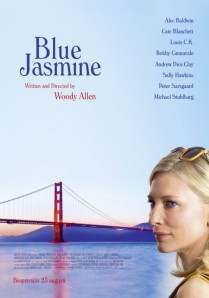 Allen may never again reach the dizzy heights of Manhattan or Annie Hall, but Blue Jasmine is a compelling character study and proves there's plenty of life in the old dog yet