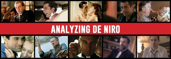 Analyzing De Niro