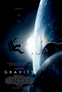 Gravity is nothing short of a game-changer and a fully immersive motion picture experience that raises the bar to dizzying new heights