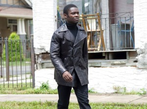 Cecil's volatile eldest son Louis (David Oyelowo) in The Butler