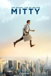 While there's no denying The Secret Life Of Walter Mitty's anti-capitalist message will chime with many, its hero should have dreamed for someting better than this
