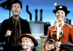 """Gawd bless Mary Poppins!"""