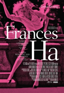 Frances Ha can be seen as that last hurrah before the inescapable call of adulthood becomes too loud to ignore. Don't pre-judge it; just go with the flow like Frances and give yourself in to its charms
