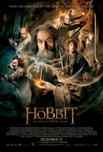 The Desolation Of Smaug is a major improvement on An Unexpected Journey and, come the cliffhanger ending, you'll be eager to find out how they get there and back again