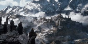 The scenery remains just as lovely in The Hobbit: The Desolation Of Smaug