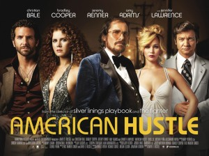 Featuring performances as crazy as the film is chaotic, American Hustle is a feast for the senses and as much fun as you'll have in front of the big screen this year