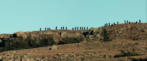The scale of the problem presents itself in Lone Survivor