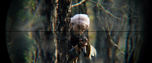 Taliban in their sights in Lone Survivor