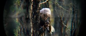 Taliban in their sights in Lone Survivor