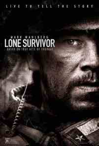 In case you were wondering who the Lone Survivor is...