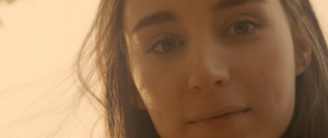 Theodore's ex-wife Catherine (Rooney Mara) in Her