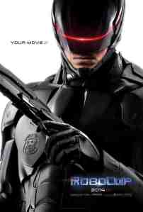 RoboCop falls flat too often and doesn't hold together, but it's got enough to say and does so in an entertaining enough way to make you want to comply
