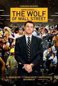 Far from slowing down in his autumn years, Scorsese's The Wolf Of Wall Street finds the director back at his very best.
