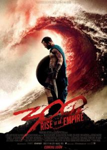 300: Rise Of An Empire makes no apologies for itself and asks little of its audience other than to wallow in its tidal wave of blood and entrails. If you're after anything else you'd best look elsewhere