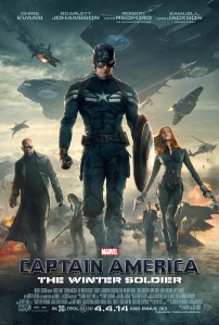 Although on paper a two-dimensional relic of 1940s flag-waving propaganda comics, Captain America's onscreen adventures are fast becoming the Marvel movies to look out for